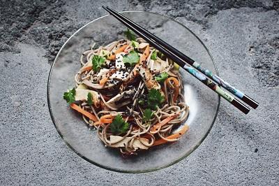Tofu Stir